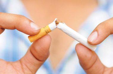 Hipnoterapia, Emagrecimento e Cigarro